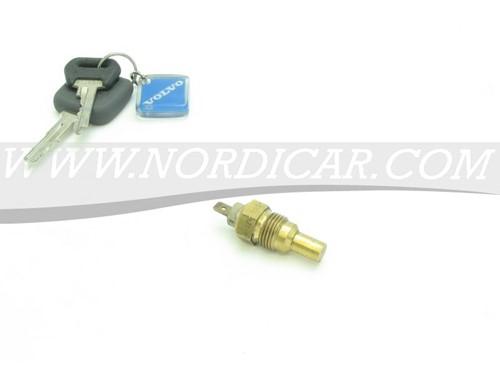 Temperatuurzender Volvo 142 144 145 164 -1973 300 ohm 679852