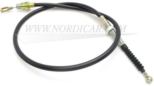 Koppelingskabel Volvo Ama 1800 69- 140 1206205