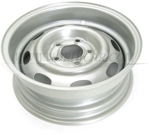 """Jante acier 15 x 5,5""""- GT Volvo 142 144 145 164 P1800E ES 1221462"""