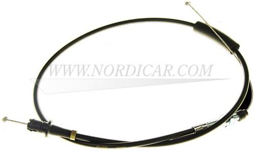 Kickdown kabel L=1140 Volvo 240 740 760 940 960 S90 V90 AW70 AW71 79-98 1239932