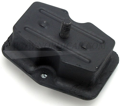 Motorsteunrubber Volvo 260 B28 80- 760 B28/280 82-85 1272949