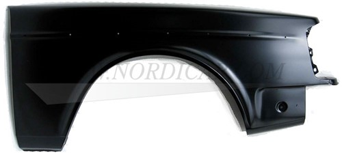 Front wing- Right Volvo 240 260 -81 1382278