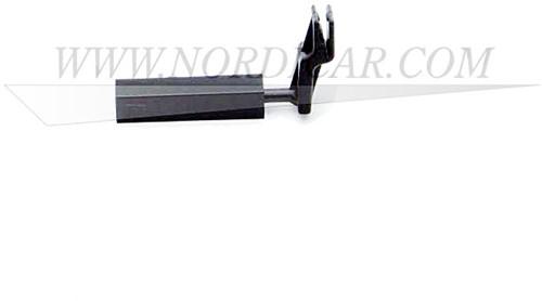 Dagtellerknop Volvo 240 1384775