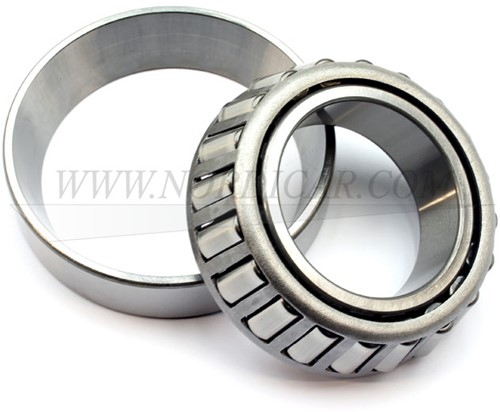 Achteras lager diff. cup + cone Volvo Ama 1800 140 164 240 260 67- Spicer M30 181305-662