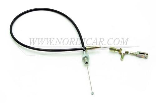 Kickdown kabel Volvo Ama 140 1800E ES BW35 235985