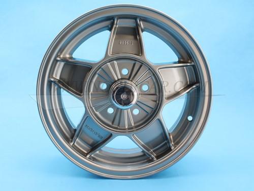 Aluminium ATS velg; zilver