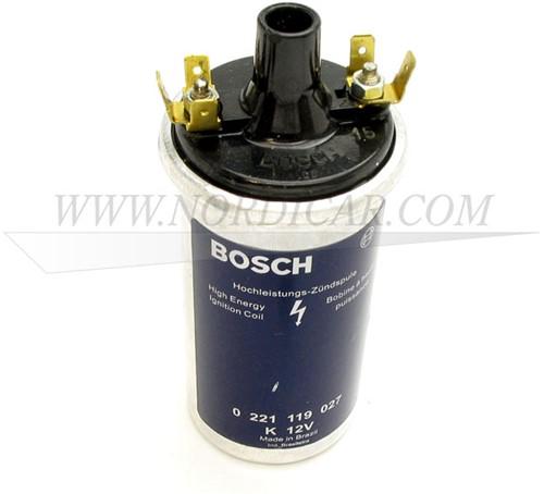 Bobine Bosch Volvo Ama 1800 140 164 B20 B20E B30A/E 241609