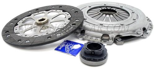 Koppelingset incl. druklager Volvo 940 960 S/V90 M90 850 S/V70 AWD 271932