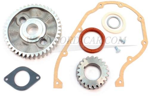 Distributie set staal/aluminium Volvo 544 210 Amazon 1800 140 164 B18/20/30 271944