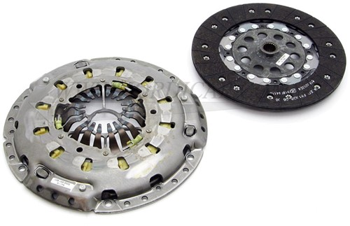 Clutch kit without clutch releaser Volvo S/V/C70 V70XC -00 Turbo 272314