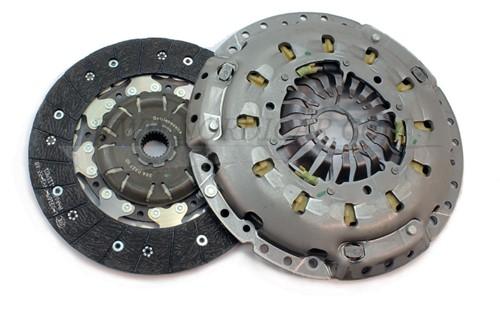 Koppelingset zonder druklager Volvo S60 V70 S80 B5234T3 B5244T3 274220