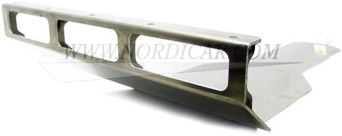Carterplaat aluminium Volvo Ama z/automaat 281059