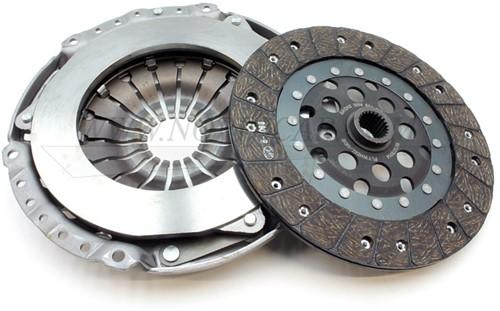 Koppelingset: Sachs Volvo S60 V70 XC70 S/V40 2002- 30711578