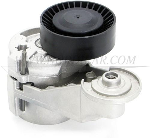 Spanrol multiriem Volvo V70 S60/80 XC70/90 S40 V50 D5 30757056