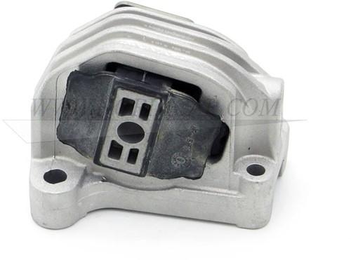 Motorsteun rubber Boven compleet Volvo S60 S80 V70 XC90 00- D5244Tx D5 30776354