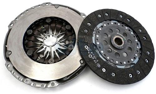 Koppelingset (M66)S40(04-) V50 C30 C70(06-) S80(07-) V70(08- Volvo XC70 (08-) C70 (06-) C30 S40 (04-) V50 S80 (07-) 30783253
