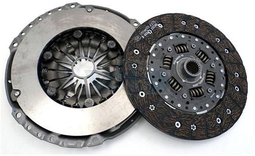 Koppelingset (M66 AWD) V70(-08) S60(-09) V70XC(-07) Volvo V70 (00-08) XC70 (01-07) S60 (-09) 30783258