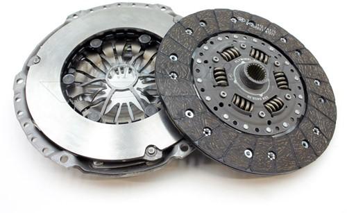Koppelingset: Sachs (zonder druklager) Volvo S60 V70 XC70 XC90 04- AWD M66 D5 30783261