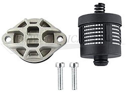 Filter Haldex AOC koppeling Volvo S60 01-09, V70 00-08, XC70 01-07, S80 99-06, XC90 03-14, S40 04-12, V50 04-12 30787687
