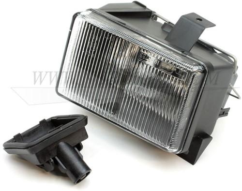 Fog light unit Right Volvo S/V40 96-00 30865272