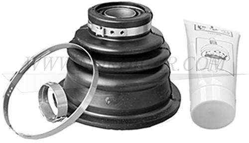 Homokineet hoes bakzijde D26/90 L89mm Volvo C/S/V/XC70 S60 S80 99- S/V40 96-04 30899073