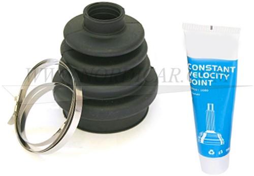 Homokineet hoes wielzijde D24/94 L85mm Volvo 850 C/S/V/XC70 -98 31256237