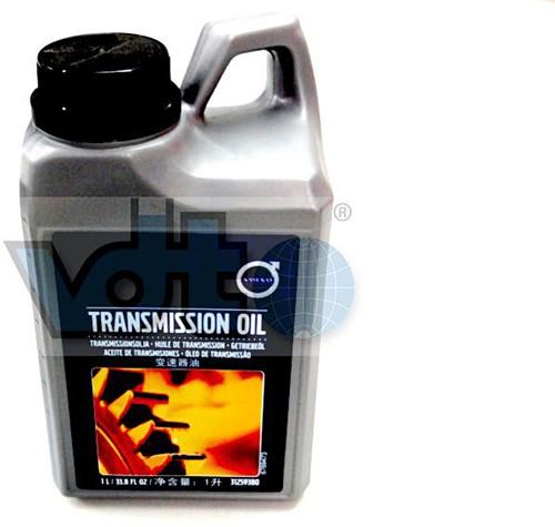 Transmissie olie Origineel 1 ltr (Haakse overbrenging & AWD) Volvo 850 S70 V70(XC) (-00) C70 (-05) V70 (00-08) XC70 (01-07) V70 (08-) XC70 (08-) XC90 (03-) XC60 (-17) 31259380