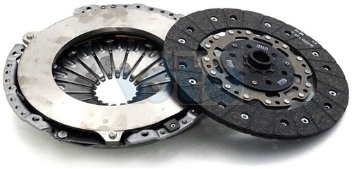 Koppelingset V50,V40(13-) D4162T B6 Volvo C30 V50 V40 (13-) V40XC XC40 31492819