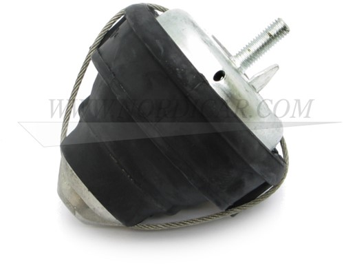 Motorsteun rubber Achteronder Volvo 850 S/V70 -00 C70 -05 V70XC -00 benz. 3507996