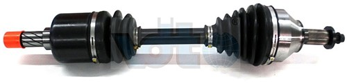 Aandrijfas L S40/V50/C30/C70(06-)M56/66 Volvo C70 (06-) C30 S40 (04-) V50 36000546