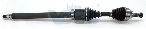 Aandrijfas R S40/V50/C30/C70(06-) AW55 Volvo C70 (06-) C30 S40 (04-) V50 36000559