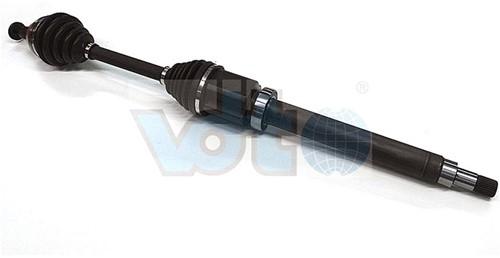 Aandrijfas R S40/V50/C30 D4162T Volvo C30 S40 (04-) V50 36002144
