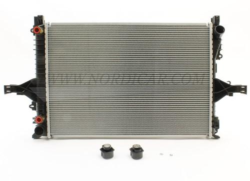 Radiator Volvo S60 -09 V70 00-08 S80 -06 Volvo S60 -09 V70 00-08 S80 -06 36002407