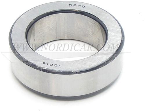 Krimpring achteras Volvo 140 -1970 384229