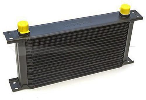 Oliekoeler radiator 19 rijen Volvo 544 210 Amazon P1800 140 164, B18 B20 B30 418490