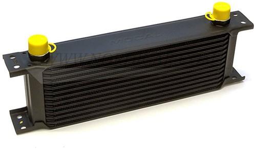 Oliekoeler radiator 13 rijen Volvo 544 210 Amazon P1800 140 164, B18 B20 B30 418490