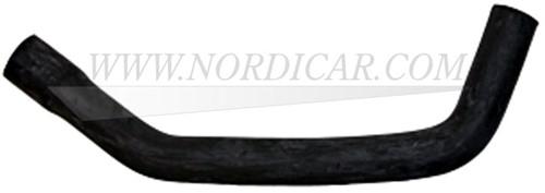 Radiatorslang Onder Volvo 240 1975-1976 B20 460618