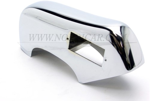 Bumperguard Rear Left Volvo 444 544 ch nr 173460- 657385