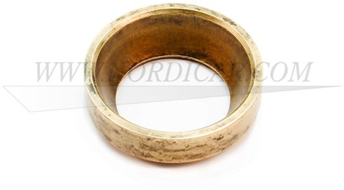 Messing ring pookzitting gebruikt Volvo P1800 P1800S 662058