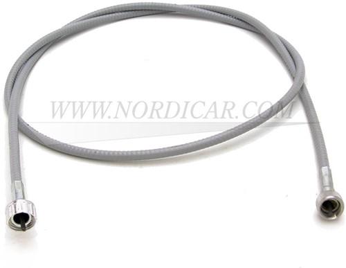 Kilometerteller kabel Volvo 1800 668169