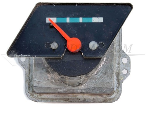 Temperatuurmeter set electrisch Volvo 544 210 Ama groen/wit 673999
