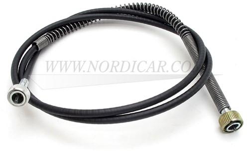 Kilometerteller kabel Volvo 140 M40 676695