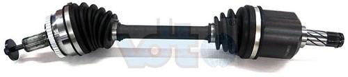 Aandrijfas L S60 (-09)/V70 (00-08) Volvo V70 (00-08) S60 (-09) 8252035