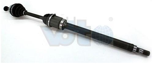 Aandrijfas R V70/S60 00- M56 Volvo V70 (00-08) S60 (-09) 8252049