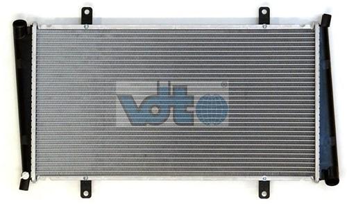 Radiator S40,V40 D4192T3/T4 -2004 Volvo S/V40 (-04) 8601969