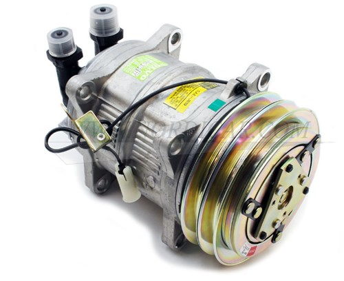 Compresseur de climatisation Volvo 240 85 Ruil! 8603374