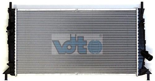Radiator S40,V50,C30 1,6-2,0 benz -2012 Volvo C30 S40 (04-) V50 8603621