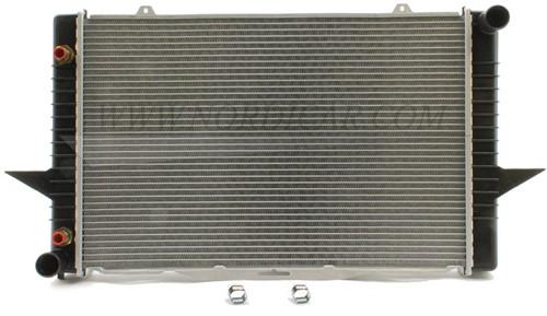 Radiator Volvo 850 S/V70 XC70 -98: zonder turbo Volvo 850 S/V70 XC70 -98 z/turbo 8603769