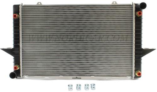 Radiator Volvo 850 S/V/C70 XC70 -98 met turbo Volvo 850 S/V/C70 XC70 -98 m/turbo 8603770