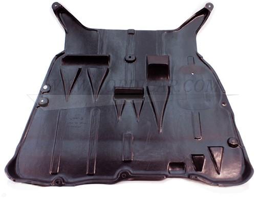 Plaque de protection moteur Volvo S60 V70 XC70 S80 5cil. benz 8624664